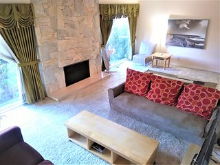 Prime Location close to UBC Entire Character Home - Vancouver vacation rentals