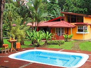 Secluded Tropical Retreat - La Fortuna de San Carlos vacation rentals