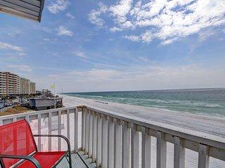 Gulf Sands East Unit 1 - Miramar Beach - Miramar Beach vacation rentals