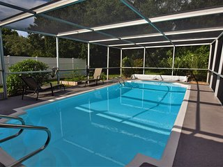 Newly remodeled pool home near Siesta Key - Sarasota vacation rentals