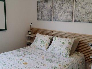 Apartamento en pueblo pesquero - La Santa vacation rentals