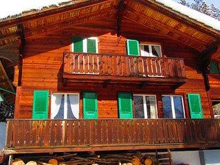 Chalet Oben Hegen, Grindelwald - Grindelwald vacation rentals