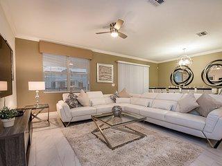Champions Gate-9000CEHSJGIL - Orlando vacation rentals