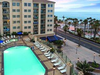 2 BR Deluxe at Wyndham Oceanside Pier Resort - Oceanside vacation rentals
