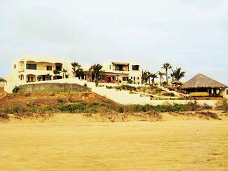 Villa Casablanca rent 1 up to 3 private Casitas - Todos Santos vacation rentals