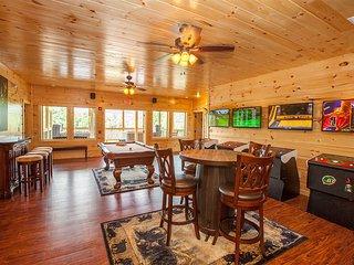 Sycamore Mansion - Gatlinburg vacation rentals
