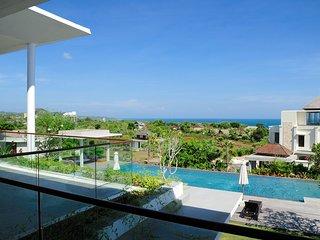 Stunning Modern 4 BR Villa, 300 meters from the white sand beach of Balangan! - Jimbaran vacation rentals