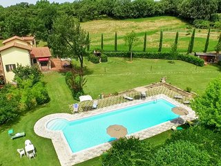 Sunny Villa with Internet Access and A/C - Citerna vacation rentals