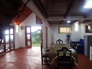 The Old Priests house Knuckles Mountain Range large house sleeps up to 15 - Kandy vacation rentals