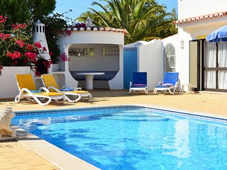Beautiful 3 bedroom villa on Vale do Milho - Carvoeiro vacation rentals