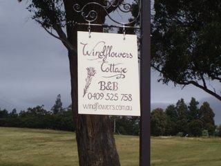 Windflowers Cottage S/C B&B - Glaziers Bay vacation rentals