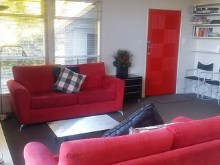 Funky, Central Queenstown Holiday Home - Queenstown vacation rentals