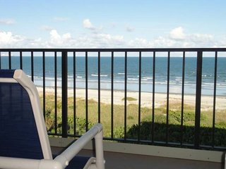 3060 N. Atlantic Ave Unit #601 - Cocoa Beach vacation rentals
