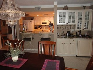 609 Shorewood Dr. D-404 :: Cape Canaveral Vacation Rental - Cape Canaveral vacation rentals