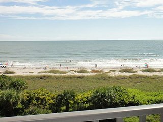 7520 Ridgewood Ave Unit #201 - Cape Canaveral vacation rentals