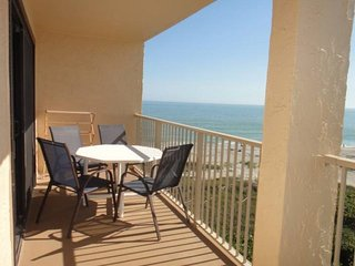Nice 3 bedroom Condo in Cape Canaveral - Cape Canaveral vacation rentals