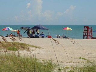 Lovely 4 bedroom House in Cape Canaveral - Cape Canaveral vacation rentals