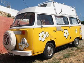 Nice 1 bedroom Caravan/mobile home in Santo Isidoro - Santo Isidoro vacation rentals