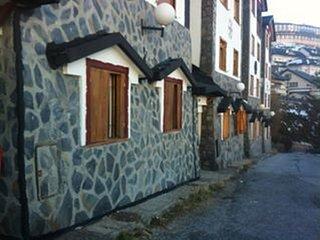 Bungalow with wonderful mountain view - Pradollano vacation rentals