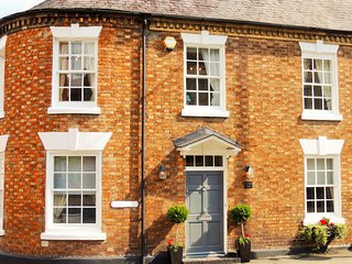 Elegant Georgian residence nr Stratford & Cotswold - Shipston on Stour vacation rentals