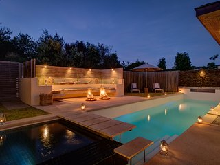 4 Bedroom Luxury Villa - Pezula - Knysna - Knysna vacation rentals