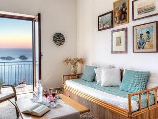 Casa Elisa – Spectaular Views - Sant'Agata sui Due Golfi vacation rentals