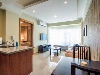Santo Domingo Bright Apartment - Santo Domingo vacation rentals