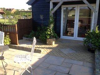 Oak Cottage set in 6 acres of smallholding - Harrietsham vacation rentals