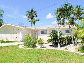 Villa Twin Dolphins - Cape Coral vacation rentals
