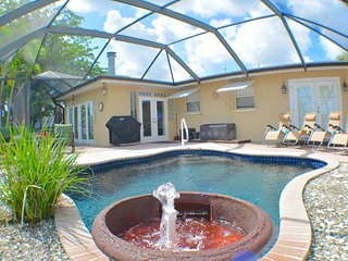 Villa Beach Retreat - Cape Coral vacation rentals