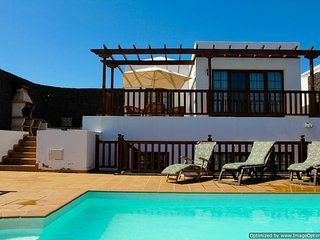 Villa LVC261708 - Playa Blanca vacation rentals