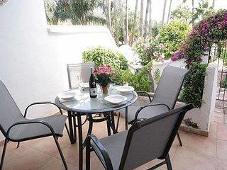 Oasis de Capistrano T0113 - Nerja vacation rentals