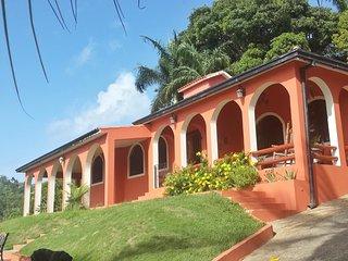 Villa Juliette - Santa Barbara de Samana vacation rentals