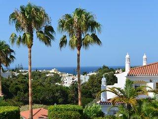 Beautiful apartment on Golfemar, fabulous swimming pool - Carvoeiro vacation rentals