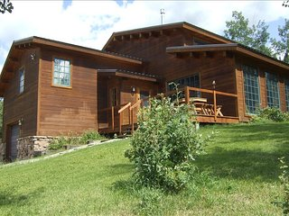 Windigo Lodge 2 BR sleeps 8, base of Teton Pass! - Victor vacation rentals