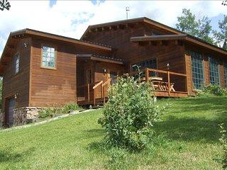 Windigo Lodge 2 BR sleeps 8, base of Teton Pass! - Victor vacation rentals
