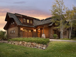 Teton Springs Cabin with Private hot tub - Victor vacation rentals