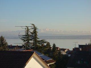 Haus Alexander - Fewo Seeblick - Große Ferienwohnung mit tollem Seeblick - Meersburg (Bodensee) vacation rentals