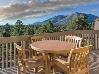 Wonderful Condo with Internet Access and A/C - Flagstaff vacation rentals