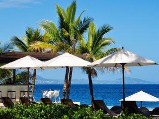 Townhouse in luxury beach front residence Infiniti Blu - Sosua vacation rentals