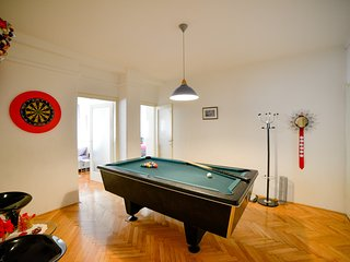 3 bedroom Apartment with Internet Access in Zagreb - Zagreb vacation rentals