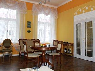 Cozy 2 bedroom Vacation Rental in Marianske Lazne - Marianske Lazne vacation rentals