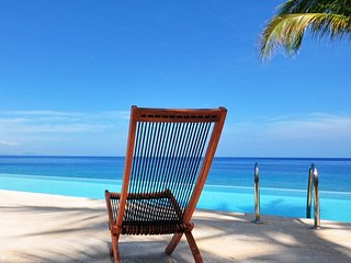 Two Bedroom Condo in a Luxury Beach Front residence Infiniti Blu - Sosua vacation rentals