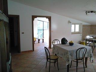 Bright 5 bedroom Villa in Castrovillari with Deck - Castrovillari vacation rentals