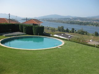 Property located at Vila Nova de Cerveira - Vila Nova de Cerveira vacation rentals