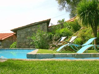Property located at Amares - Braga - Caldelas vacation rentals