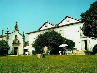 Nice 10 bedroom House in Penafiel - Penafiel vacation rentals