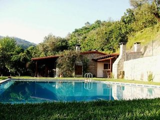 Lovely 2 bedroom Geres House with Shared Outdoor Pool - Geres vacation rentals