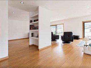 5 bedroom House with A/C in Vale de Cambra - Vale de Cambra vacation rentals