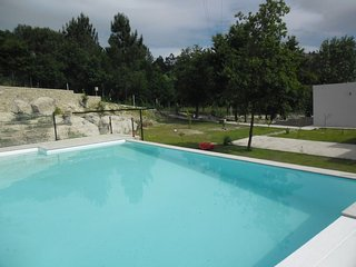 Property located at Marco de Canaveses - Marco de Canaveses vacation rentals
